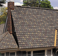 Slope Roof